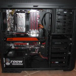 Custom Desktop PC Insides (High-End)